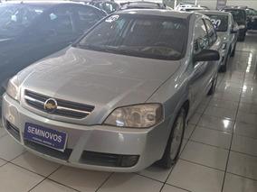 Chevrolet Astra Astra 2.0 2p Completo