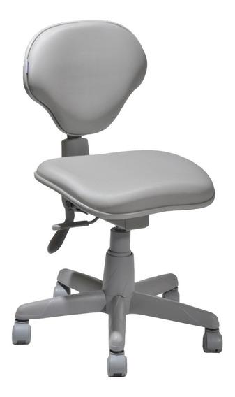 Cadeira Mocho Odontológico Com Regulagens