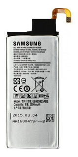 Bateria Pila Samsung Galaxy S6 S6 Edge G925 Envio Gratis