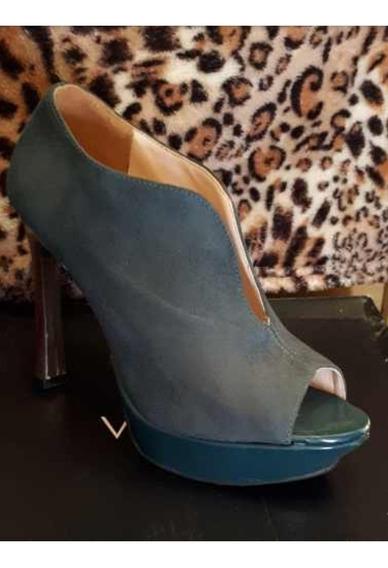 Ankle Boot - Via Uno