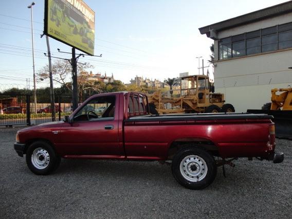 Camioneta Toyota Pickup 2.8 Diesel - Ano 1999