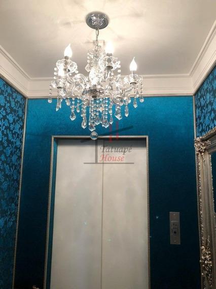 Apartamento - Tatuape - Ref: 7270 - L-7270