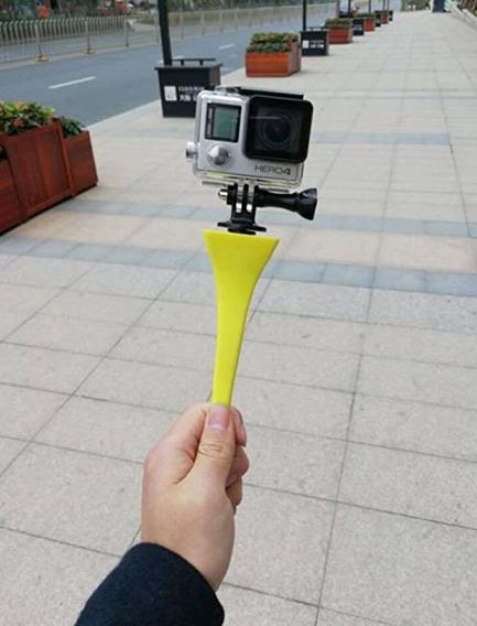 Banana Pod Genuíno - Tripé Flexível Tipo Polvo Bastão Selfie