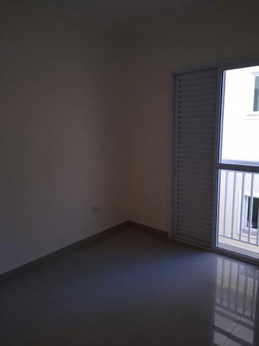 Imagem 1 de 5 de Apartamento 2 Quartos Santo Andre - Sp - Amabile Pezzolo - Rm37ap