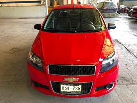 Chevrolet Aveo 1.6 Ls L4 Manual 2014