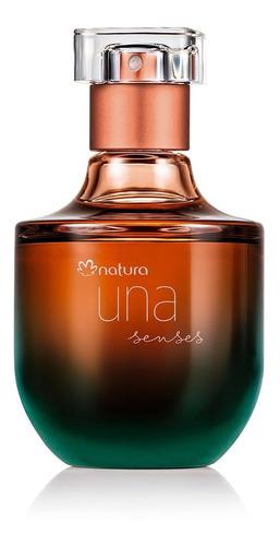 Imagen 1 de 1 de Natura Una Senses Eau De Parfum Fragancia Femenina