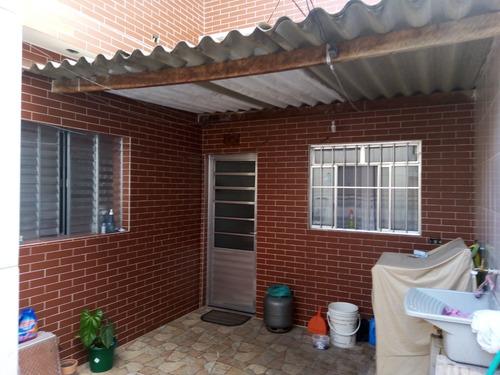 Casa De Vila - Sobrado - Zona Norte - Sp