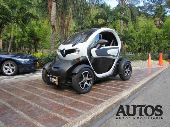 Renault Twizy Technic Electrico