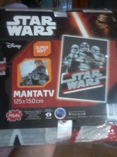 Funda Para Lcd De Star Wars!!!