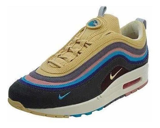 Zapatilla Nike Air Max 97 Sean Wotherspoon, Para Hombre