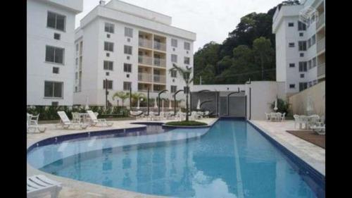 Apartamento Com 2 Dormitórios À Venda, 58 M² Por R$ 300.000,00 - Piratininga - Niterói/rj - Ap0285