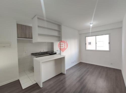 Imagem 1 de 14 de Apartamento Para Venda Condomínio Inspire Barueri Brisas