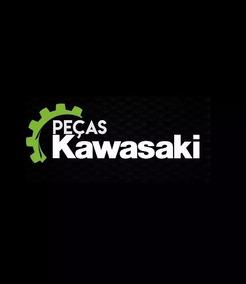 Regulador Voltagem + Cabo Acelerador A Original Kawasaki