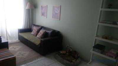 Apartamento Morumbi 48 M² De Área Útil - Oportunidade! - Bi24128