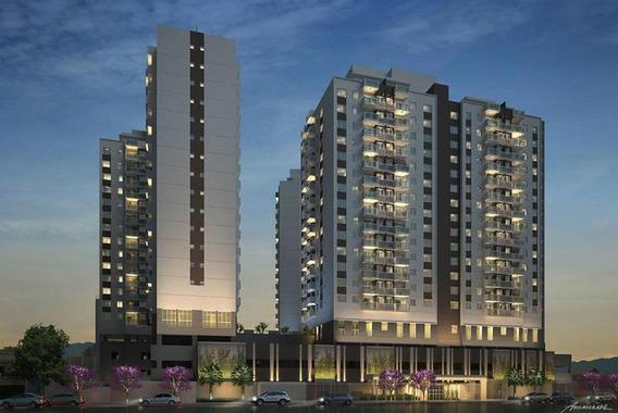 Apartamento Para Venda Em Rio De Janeiro, Cachambi, 1 Dormitório, 1 Banheiro, 1 Vaga - Trend Up Norte