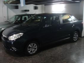 Fiat Grand Siena 1.4 Attractive 87cv Muy Buen Estado!!!