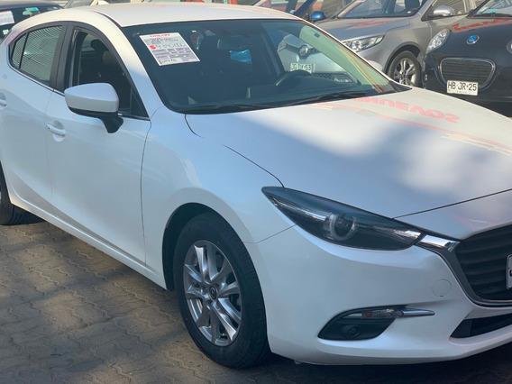 Mazda 3 Sport 2017 Consulta Por Financiamiento Jdph86