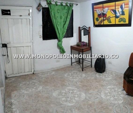 Apartamento Venta Buenos Aires Cod: 15161