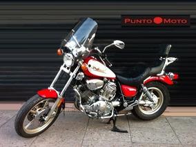 Yamaha Virago 750 !! Puntomoto !! 11-27089671 Permuto