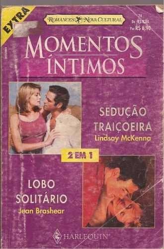 Sedução Traiçoeira - Lindsay Mckenna Lobo Solitário - Jean