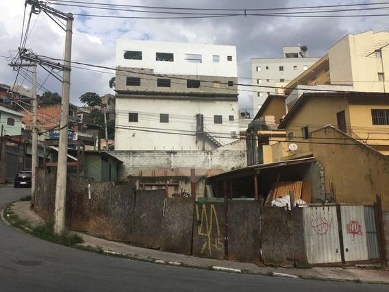 Terreno À Venda, Jardim Três Marias, Taboão Da Serra. - 273-im334284
