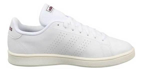 Zapatillas adidas Advantage Hombre Ftw/ftw
