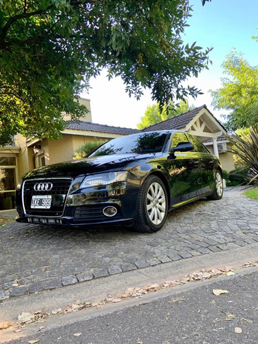Audi A4 3.2 V6 Fsi Quattro Tiptronic 2010