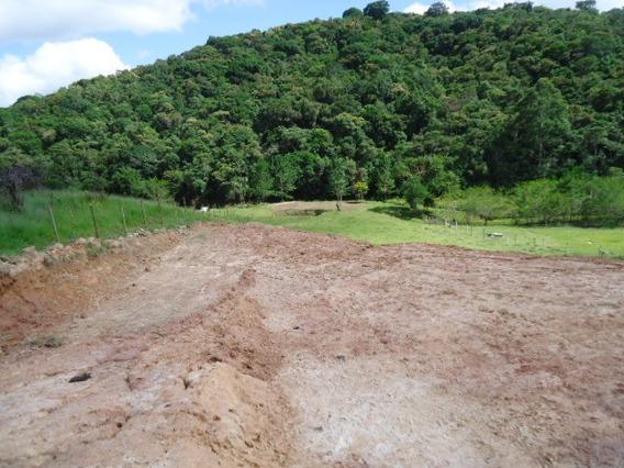 Lindo Terreno Pronto Para Construir, Com Ribeirão E Plato