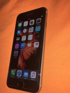 iPhone 6 16gb Perfeito, Desbloqueado E Completo Com Nf