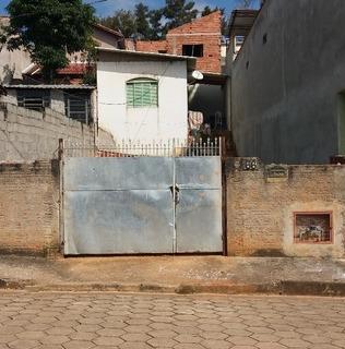 Casa Pequena Para Vender Em Borda Da Mata - Ete288