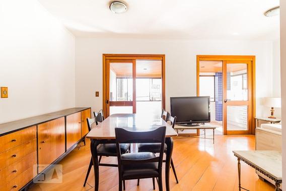 Apartamento Para Aluguel - Menino Deus, 3 Quartos, 120 - 893052370