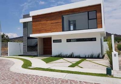 Casa A La Venta En El Encino Residencial & Golf, Querétaro