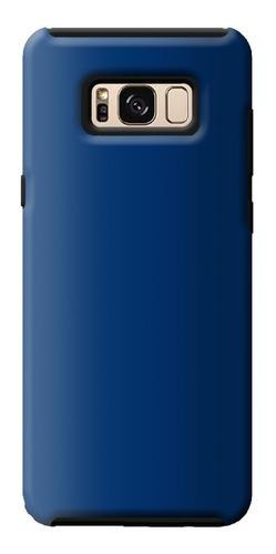Carcasa Funda Forro Antichoque Reforzada Samsung S8 Y S8 +