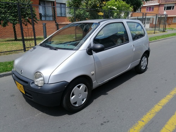 Renault Twingo 2010 Mt 1200
