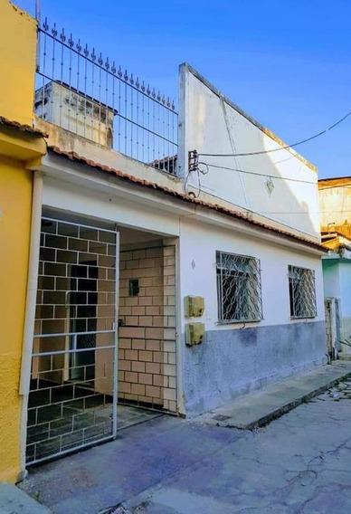 Casa Em Barreto, Niterói/rj De 150m² 3 Quartos À Venda Por R$ 250.000,00 - Ca315695