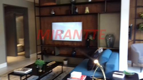 Imagem 1 de 4 de Apartamento Em Vila Romana - São Paulo, Sp - 301378