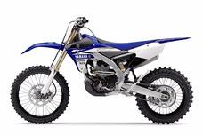 Yamaha Yz250 Fx 2017 En Motolandia