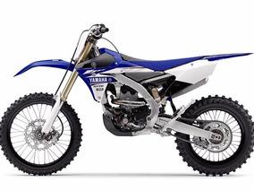 Yamaha Yz250 Fx 2017 En Motolandia (2017)