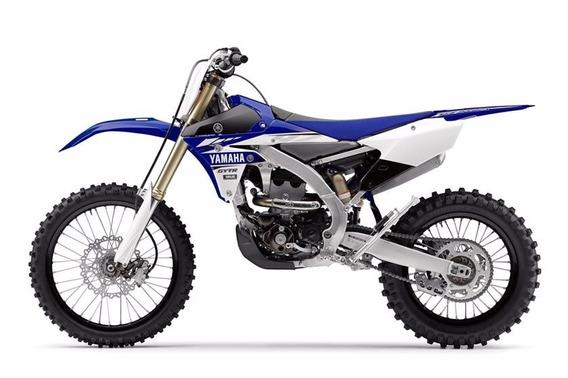 Yamaha Yz250 Fx 2017 Retira Ya. Precio De Contado!!!