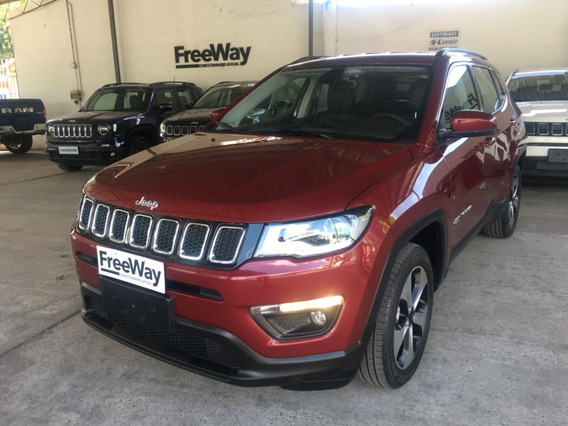 Jeep Compass Longitude 2.4 At6 My19 0 Km Online