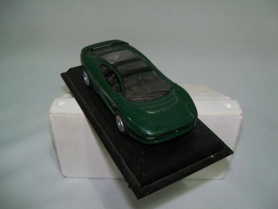 Miniatura Jaguar Xj320 Del Prado Escala 1/43 Usado