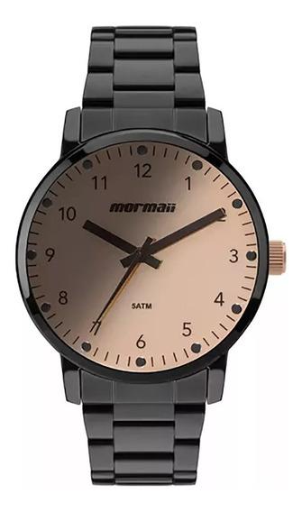 Relógio Mormaii Feminino Mo2035je/4j Original Barato