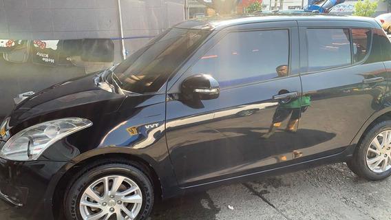 Suzuki Swift Hatch Back