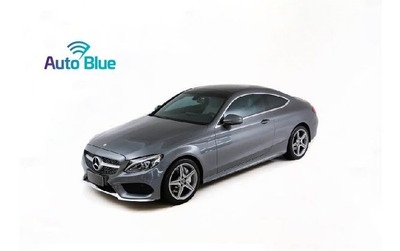 Mercedes-benz C 250 2.0 Cgi Sport Coupé Turbo 16v Gasolina