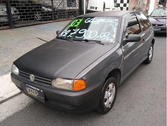 Volkswagen Gol Special 1.0 8v 2003