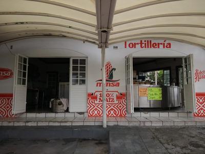 Traspaso De Tortilleria En Zapopan