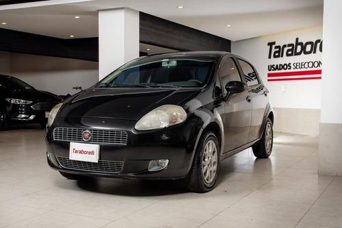 Fiat Punto 2009 1.4 Elx Usados Taraborelli