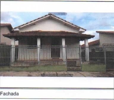 Manduri - Centro - Oportunidade Caixa Em Manduri - Sp | Tipo: Casa | Negociação: Venda Direta Online | Situação: Imóvel Ocupado - Cx13901sp