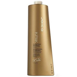 Joico K-pak Clarifying Shampoo For Unisex, 33.8 Ounce