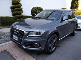 Audi Q5 2.0 Elite 2014